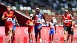 Tokyo 2020 | 4x100 metre elemelerinde Türk Milli Takımı diskalifiye edildi