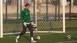 Transfer: Çağlar Şahin Akbaba, Gaziantep FK'da