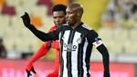 Atiba atınca Beşiktaş kaybetmiyor
