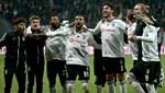 Beşiktaş 8 maç sonra kalesini gole kapadı