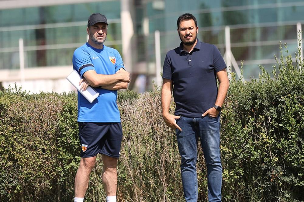 Süper Lig'de görevden ayrılan teknik direktörler  - 4. Foto