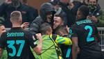 Inter 3-1 Sheriff (Maç sonucu)