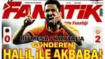 Sporun Manşetleri (3 Mayıs 2021)