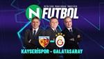 """""""Galatasaray büyük takım reaksiyonu vermiyor"""""""