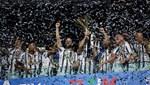 Juventus'tan imkânsıza yakın rekor!