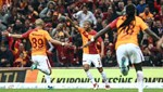 """Galatasaray'dan Başakşehir'e gönderme: """"Yetersiz bakiye"""""""