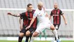 Fatih Karagümrük 1-1 Hatayspor (Maç sonucu)