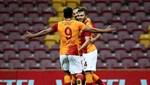 ''Galatasaray'ın hücum hattı çok yetenekli''
