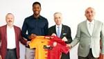 Ryan Donk, Galatasaray'da kaldı