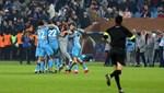 Trabzonspor ilk kez şampiyonluk favorisi