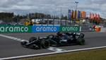 Hamilton kazandı, Schumacher'in rekoruna ortak oldu