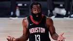 Houston Rockets'ta James Harden endişesi