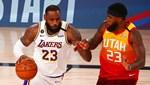 Lakers liderliği garantiledi