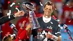 Super Bowl'da 18 yıl sonra gelen şampiyonluk... Tom Brady tarihe geçti