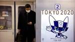 Japonya Tıp Federasyonu Tokyo Olimpiyatlarında Covid-19 vaka patlamasından endişe ediyor