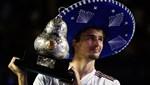Meksika Açık'ta şampiyon Alexander Zverev
