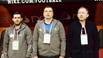 Sergen Yalçın'ın ekibinden Beşiktaş paylaşımı