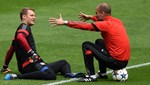Guardiola'nın çılgın Neuer planı!