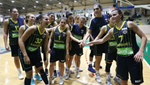 Fenerbahçe, Ekaterinburg'u deplasmanda devirdi