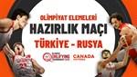 Rusya: 77 - Türkiye: 64