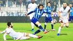 Mehmet Akyüz'den 11 maçta 9 gollük katkı