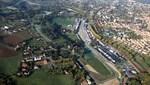 Formula 1 heyecanı İtalya'da