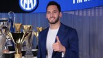 Hakan Çalhanoğlu resmen Inter'de
