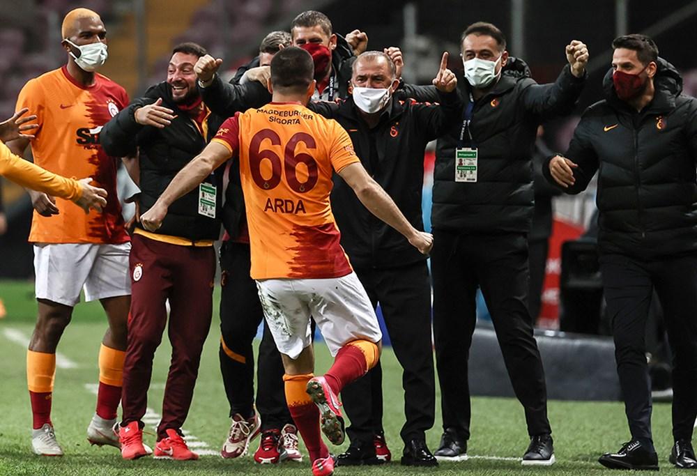 Beşiktaş ve Galatasaray'a dev rakipler!.. İşte muhtemel eşleşmeler...  - 4. Foto