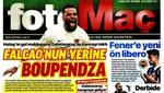 Sporun Manşetleri (15 Nisan 2021)