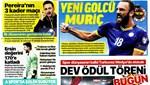Sporun Manşetleri (27 Ekim 2021)