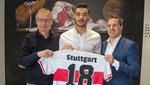 """""""Ozan Stuttgart'a ait, başka kulüp söz konusu değil"""""""
