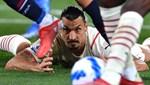 6 gol, 2 kırmızı kart ve kazanan Milan