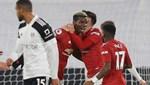 Fulham: 1 - Manchester United: 2 | Maç sonucu