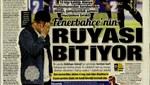 Sporun Manşetleri (30 Nisan 2021)