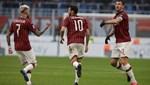 Milan 1-1 Hellas Verona | Maç sonucu