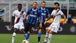 Inter 1-2 Bologna (Maç sonucu)