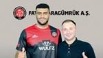 Fatih Karagümrük'ün transferi 3 ay sonra takıma katılacak