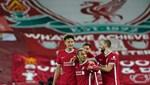 Liverpool: 2 - Southampton: 0 | Maç sonucu