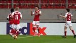 Arsenal 3-2 Befica | Maç Sonucu