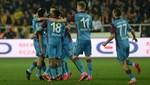 Trabzonspor deplasman başarısını devam ettirmek istiyor