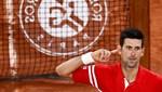 Djokovic: Nadal'ı yenmek Everest Dağı'na tırmanmak gibi