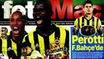 Sporun manşetleri (4 Ekim 2020)