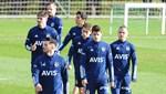 Fenerbahçe'de Diego Perotti sevinci