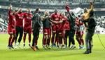 Beşiktaş 1-2 Demir Grup Sivasspor (Maç Sonucu)