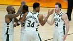 Milwaukee Bucks final serisinde avantajı aldı!