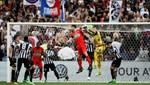 Paris Saint Germain: 1 - Angers: 0 | 2017 Fransa Kupası finali
