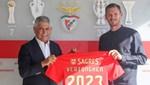 Benfica, Jan Vertonghen'i renklerine bağladı