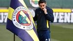İrfan Can Kahveci'nin hayali Fenerbahçe ile şampiyonluk