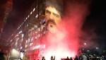 Maradona için sokağa çıkma yasağı delindi