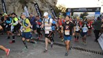 Salomon Cappadocia Ultra-Trail Koşusu rekor katılımla başladı